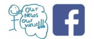 FB logo & FB 2